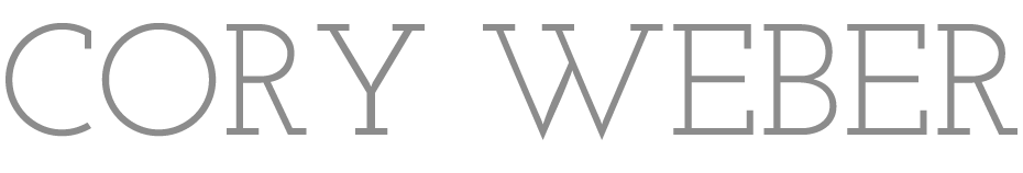 Weber Photography Logo