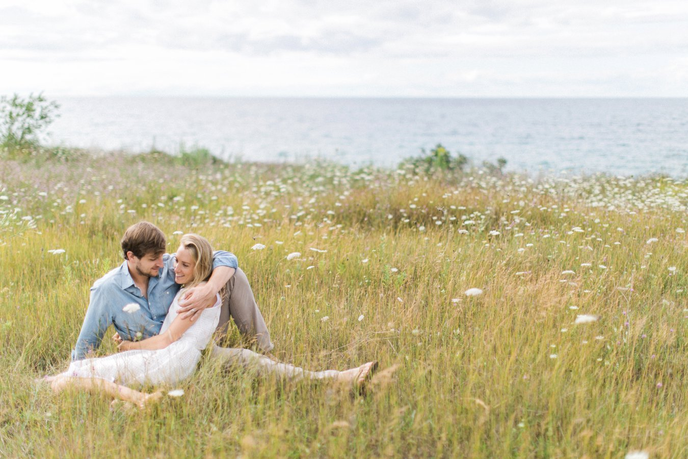 Bay Harbor Engagement Photography | Cory Weber Photography