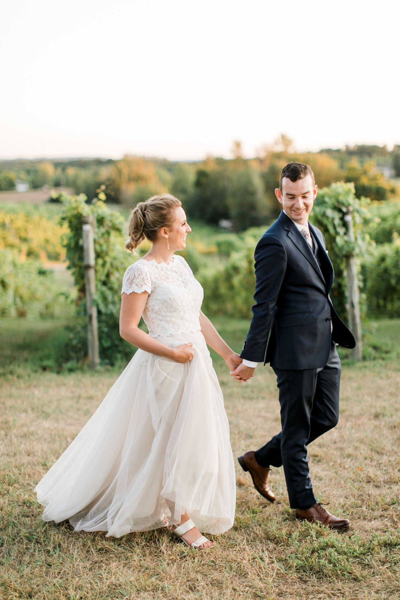 Northern Michigan Wedding Photography | Cory Weber Photography