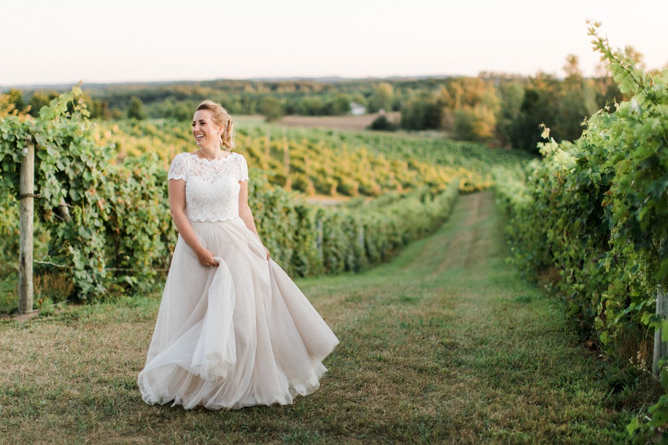 Lake Leelanau Wedding Photographer | Cory Weber Photography