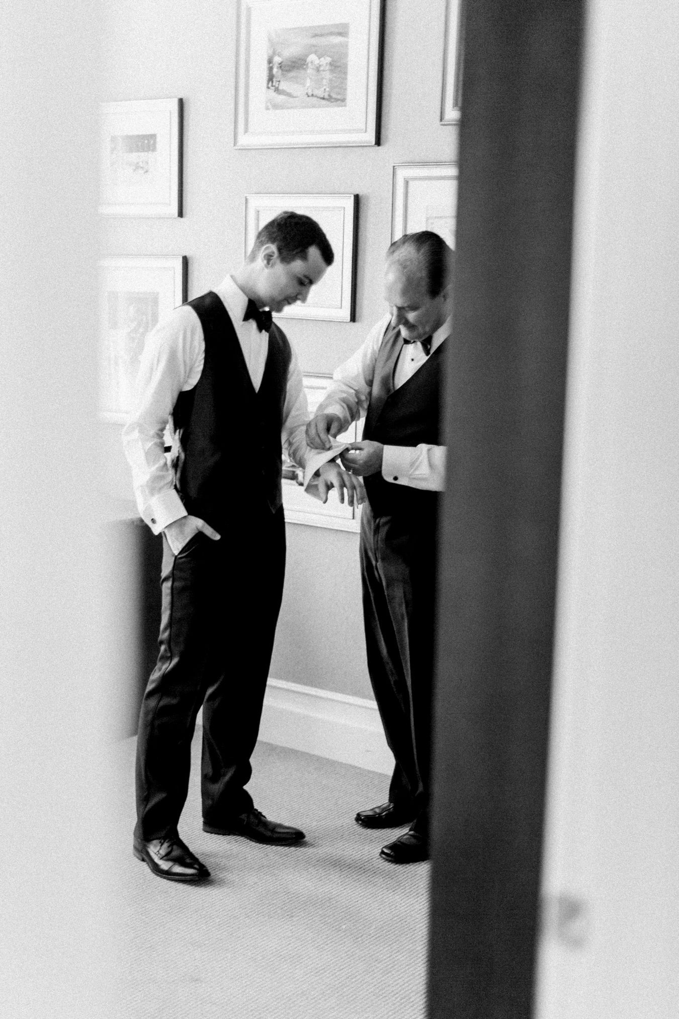 Detroit Athletic Club Wedding | Cory Weber Photography