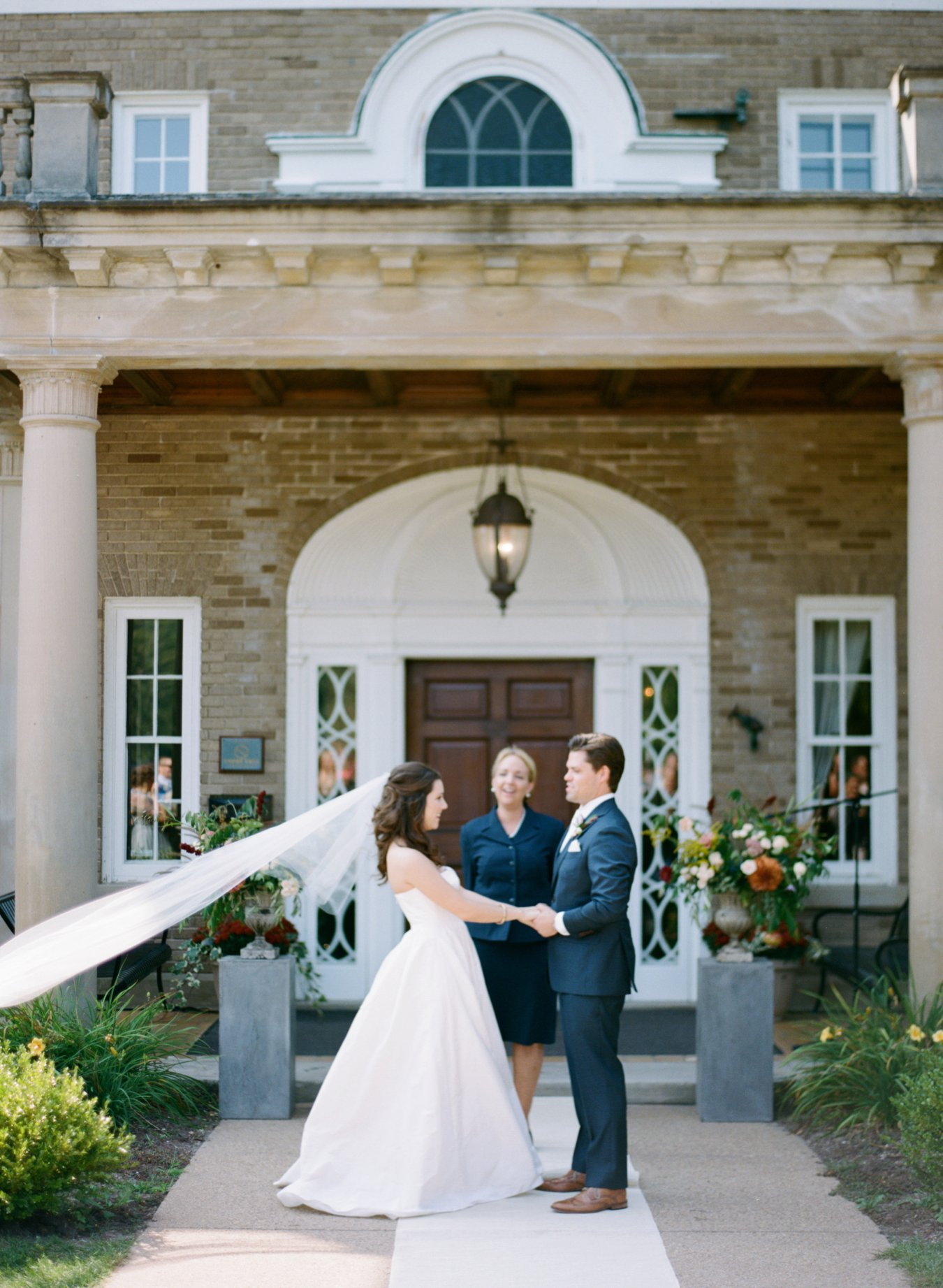 The Felt Mansion Wedding Photographer | Cory Weber Photography