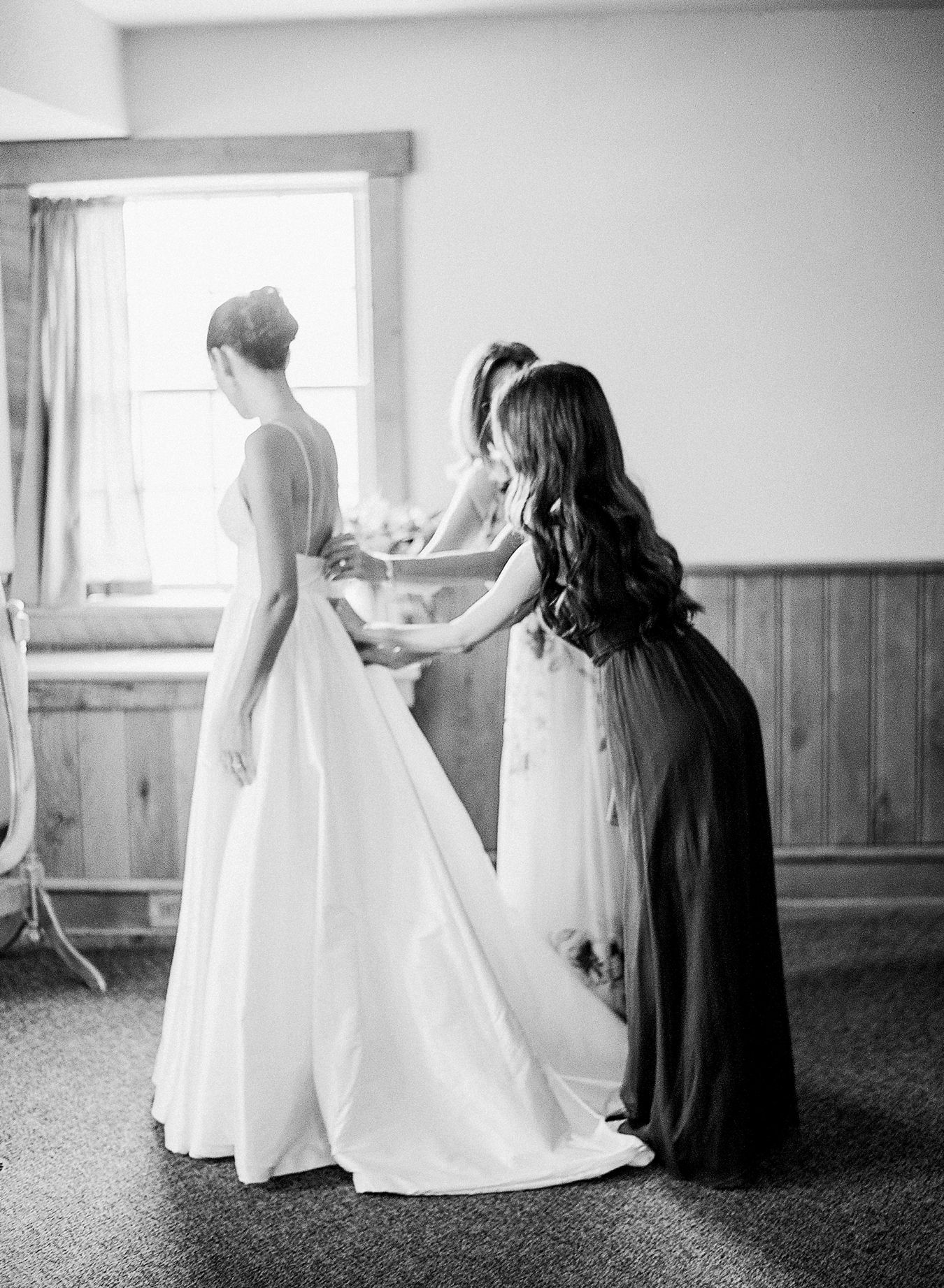 Astrid & Mercedes | Traverse City Mi Wedding Photography | Cory Weber Photography | Sincerely, Ginger Event Design & Production