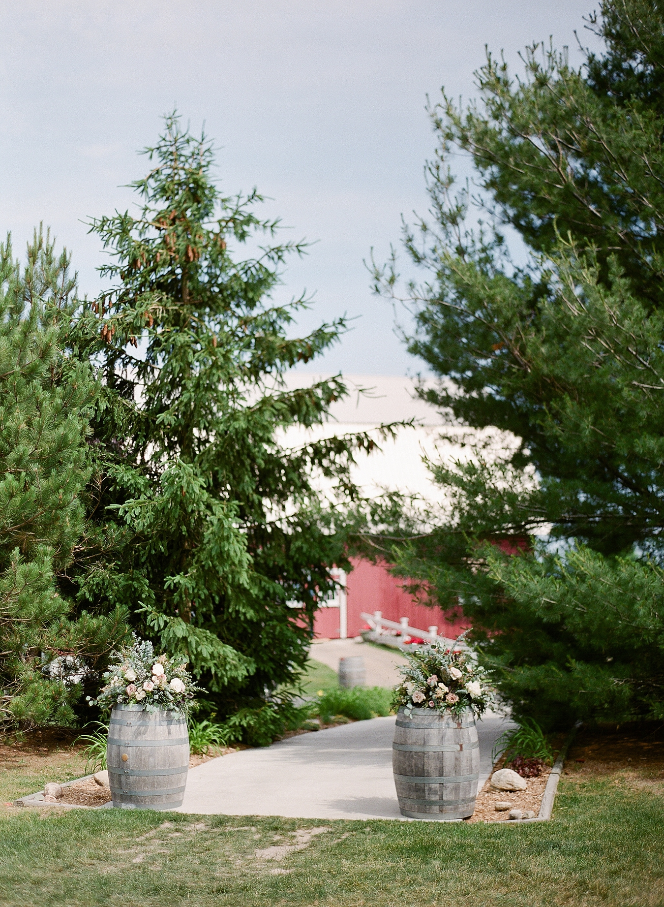 Ciccone Vineyards Wedding | Traverse City Mi Wedding Photography | Cory Weber Photography | Sincerely, Ginger Event Design & Production