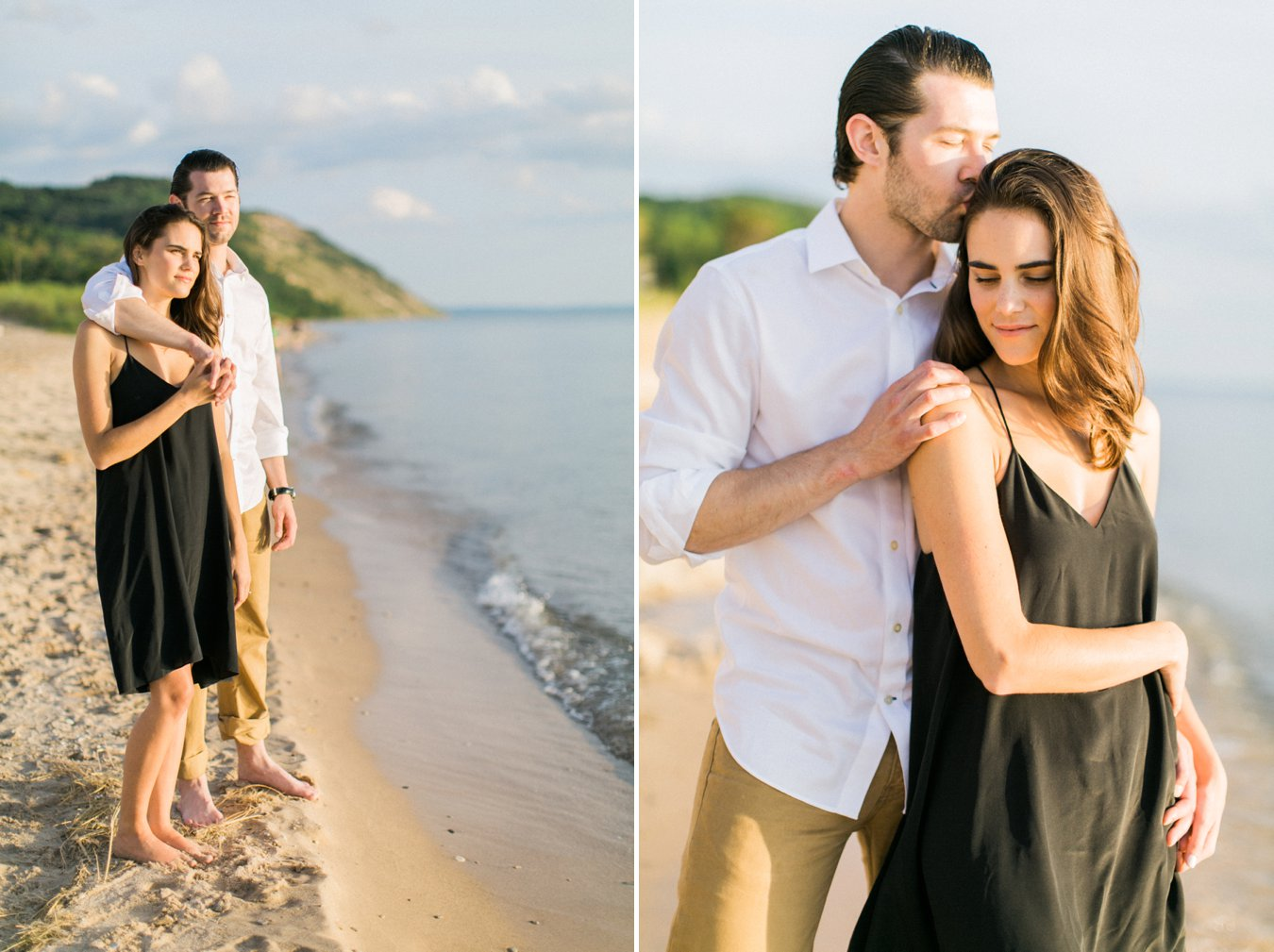 Traverse City Engagement Photography | Cory Weber Photography